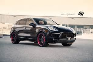 Porsche Cayenne S Turbo Porsche Cayenne Turbo S Photos 4 On Better Parts Ltd