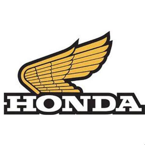 classic honda logo vintage uk motorcycle picturess
