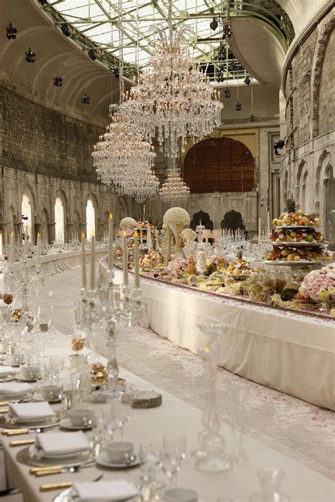 long table wedding long tables wedding receptions part 2 belle the magazine