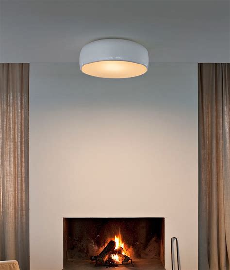 smithfield c a modern ceiling light from flos