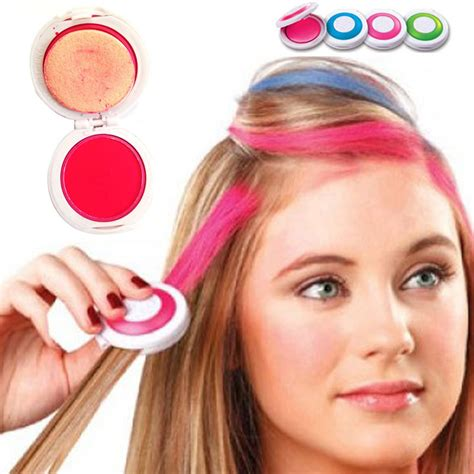 red temporary hair dye temporary hair color blonde to brown how to dye hair with