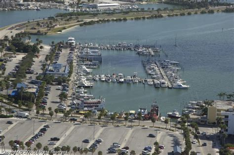boat slips for rent clearwater fl clearwater municipal marina in clearwater florida united