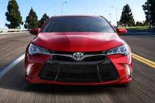 Price Of Toyota Camry 2015 2015 Toyota Camry Front 02 Photo 37