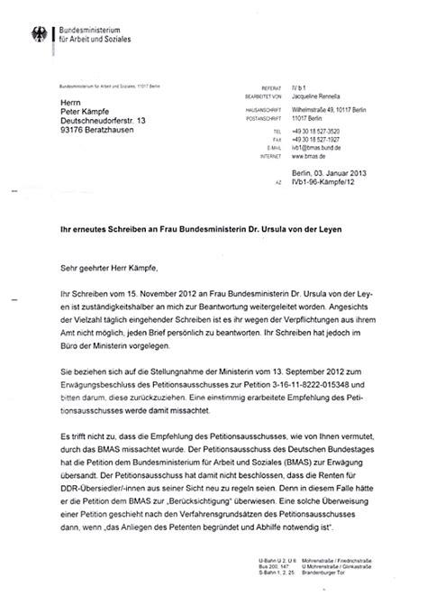 Brief Antrag Zurückziehen Rentenbetrug Durch Das R 220 G Motive Und Strategie 3