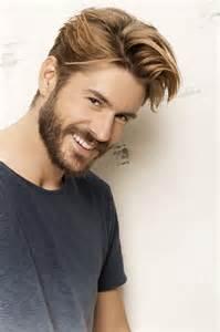 coloured gents hair coiffure homme printemps 233 t 233 2014 fabio salsa le grand blond
