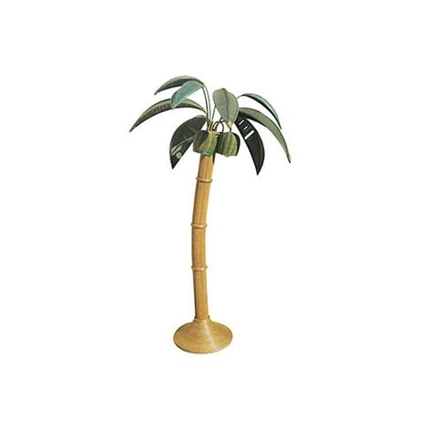 palm tree floor l lowes palm tree floor l in rattan and bamboo at 1stdibs