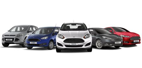 ford price lists ford new car price list 2018 cavanaghs of charleville
