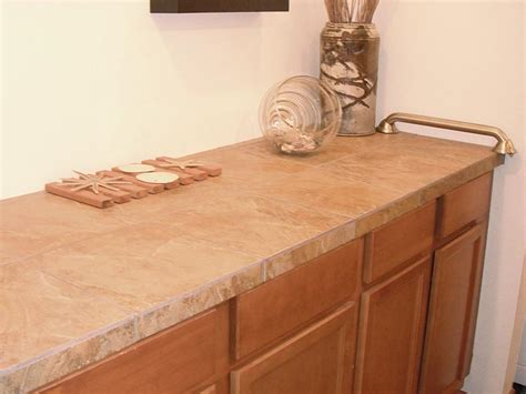 Porcelain Tile Countertop by Choice Grout And Tile Tile Installation Grout