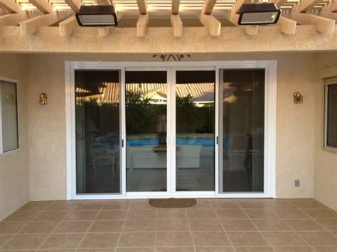 Milgard Patio Doors Reviews Milgard Vinyl Sliding Doors Yelp