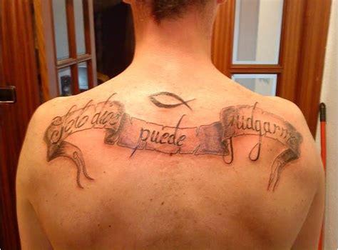 gracias tattoo fail 29 tatuajes que te har 225 n perder la fe en la humanidad