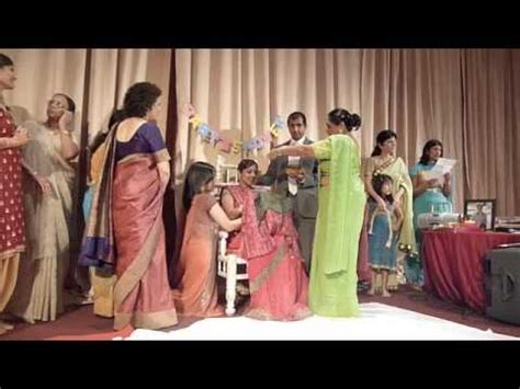 Indian Baby Shower Songs by Dimple S Baby Shower