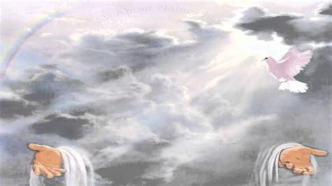 imagenes de jesus en el cielo imagenes de dios en el cielo significado de so 241 ar con