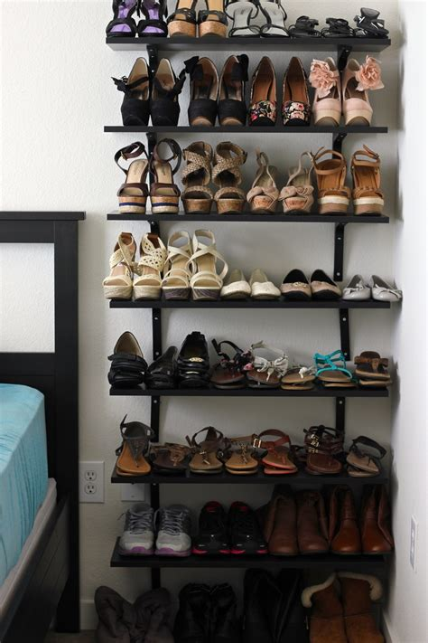 shelves for home shoes ikea shoe shelf with ikea shelves for the home pinterest