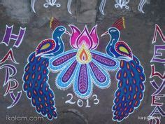 1000 images about rangoli of the day on lotus