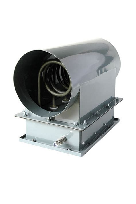 air duct assist fan electric air duct heaters manufacturers elmatic