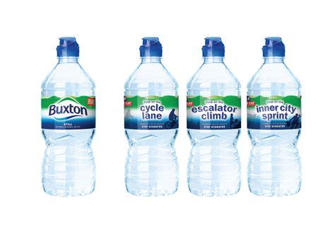 buxton unveils  bottle designs