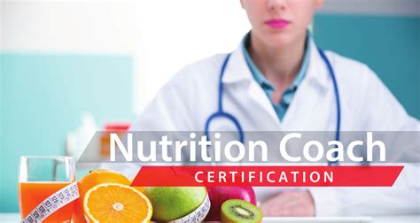 food couch nafc nutrition coach certification nafc fitness