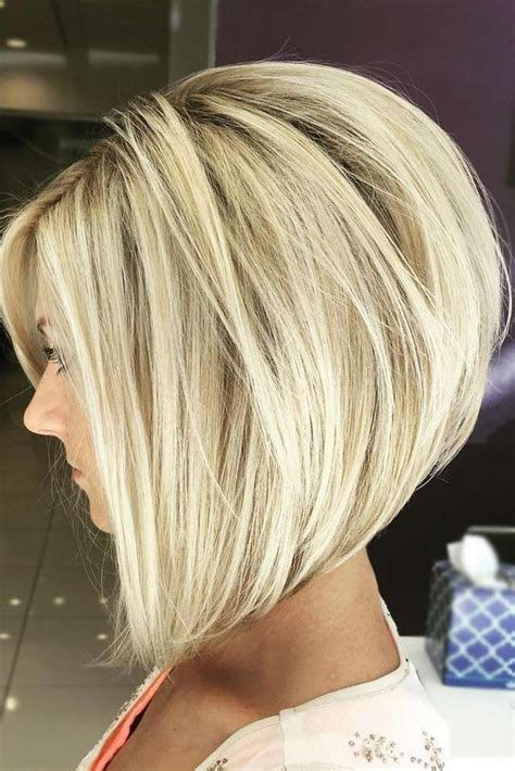 medium length stacked hair cuts 25 best ideas about medium stacked bobs on pinterest