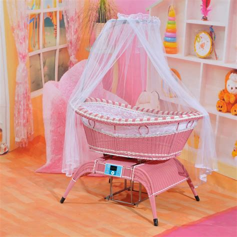 swinging baby bed electric swing baby bed from longjiang town shunde