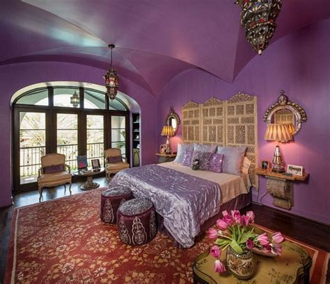 moroccan bedroom ideas  pinterest morrocan
