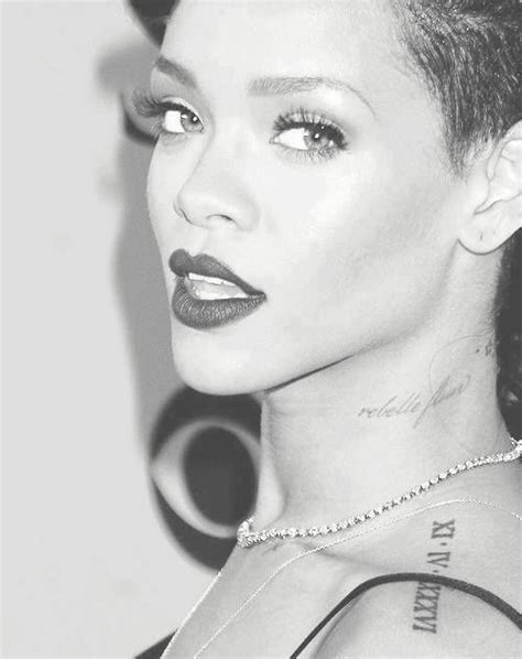tattoo inspiration rihanna 17 best images about tattoos n piercings on pinterest