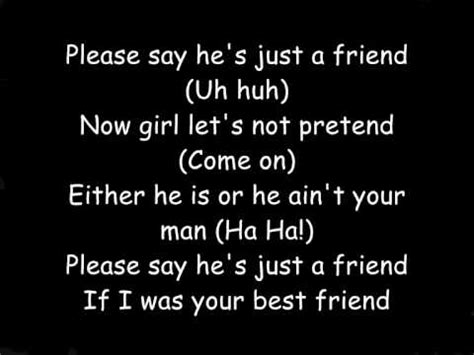 song for a friend 50 cent feat best friend lyrics