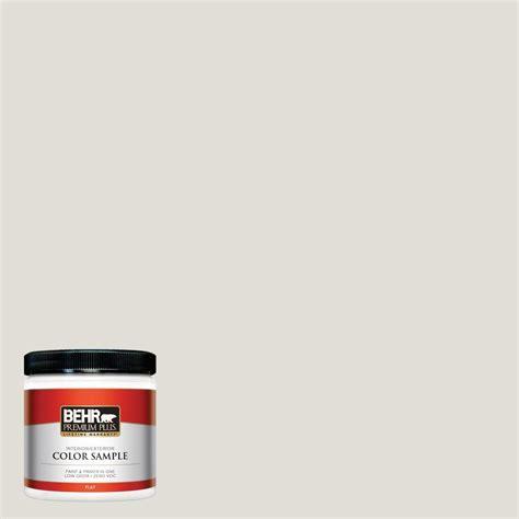behr premium plus 1 gal 23 antique white flat exterior paint 405001 the home depot