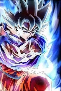 dragon ball super saiyan android live wallpaper apk ultra instinct goku wallpaper 2 3 apk download