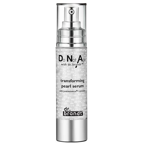 Serum Dr do not age with dr brandt transforming pearl serum dr brandt skincare