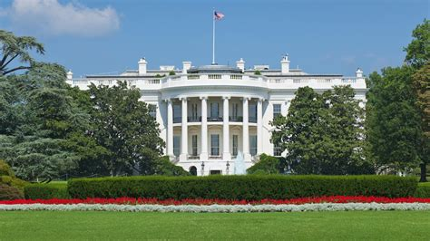 White House Directions by With Guns Arrested After Asking For Directions To
