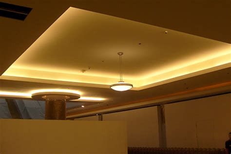 kitchen indirect led lights smarthouse led light design led indirect lighting with air difussers