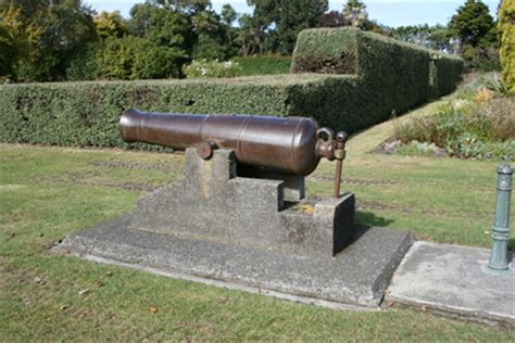 32 pound cannon 1820 1843 heritage sites and features