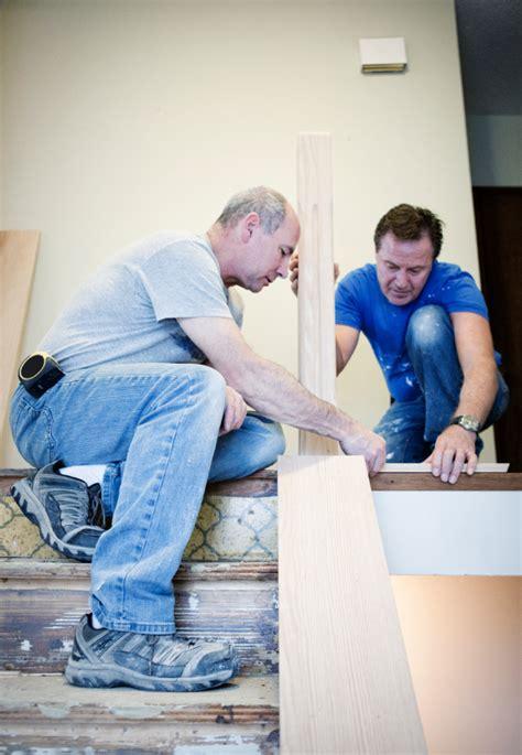 kosten treppengeländer idee renovieren treppe