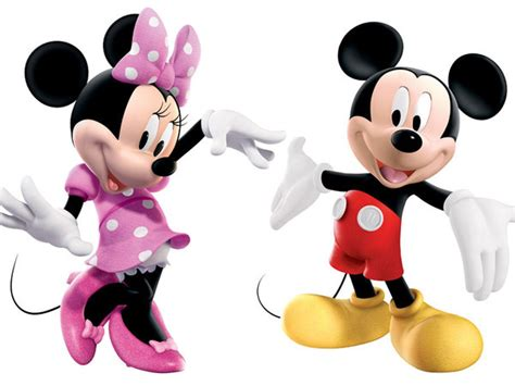 3d Hiding Mickey Dan Minni Mouse 161 celebra el cumple de mickey y minnie crecer feliz