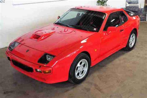Zahnriemen Porsche 944 by Porsche 944 Ii H Zulassung T 220 V Und Zahnriemen Porsche