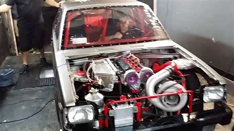 toyota mr2 3sgte 1000hp psi racing drag starlet
