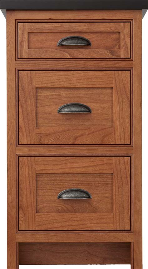 Drawer Front by Barnstead Drawer Front Crown Point Door Styles