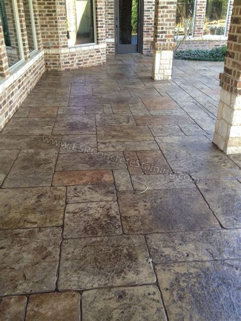 25 best ideas about concrete overlay on
