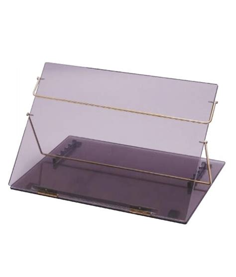 rasper acrylic table top elevator writing table desk buy