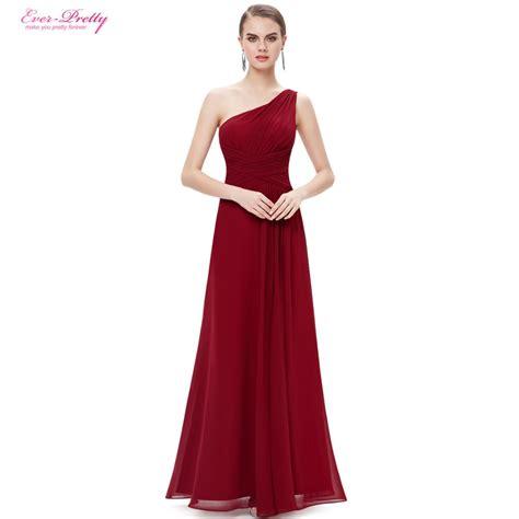 burgundy color prom dress kaufen gro 223 handel burgundy prom dress aus china