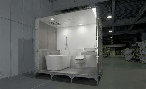 prefab bathrooms product pt nohara alta indonesia