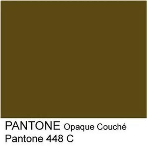 Pantone 448 C | pantone 448 c pantone448c twitter