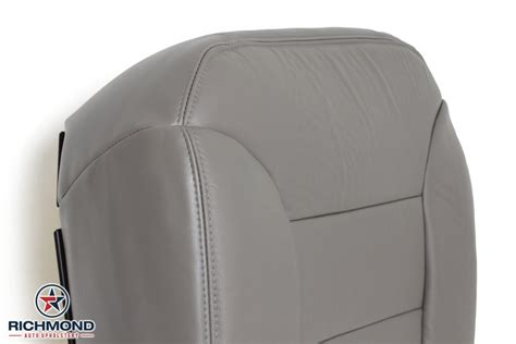 suburban replacement seats 1995 1999 chevy tahoe suburban lt ls leather seat cover
