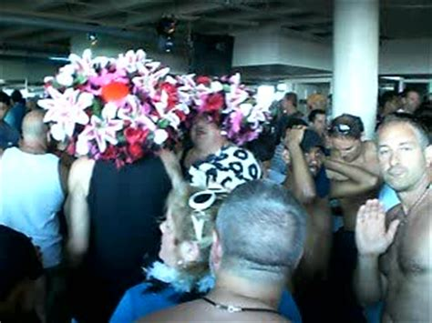 boatslip t dance the best tea dance around the boat slip video of