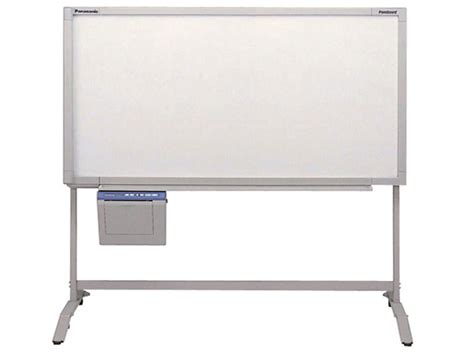 big white boards panasonic black and white copy board ub 5815