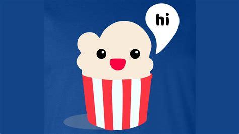 popcorn time   version  coming