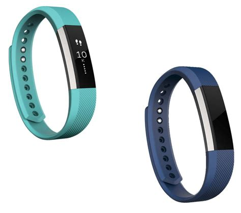 Fitbit Alta Classic Accessory Band Wristband Fitness Tracker Ori Tea buy fitbit alta teal classic accessory band blue bundle large free delivery currys