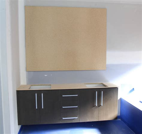 Ensuite Vanity Units by Laundry Our Nolan Metricon