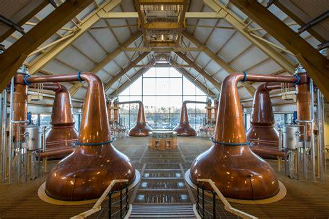 chivas regal distillery scotland chivas brothers new speyside malt whisky distillery