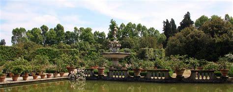 giardini di boboli giardino di boboli a firenze centro storico giardini